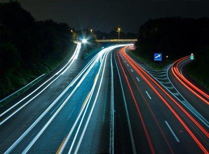 Ver cursos online em Trânsito