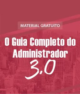 Ebook Guia do Administrador