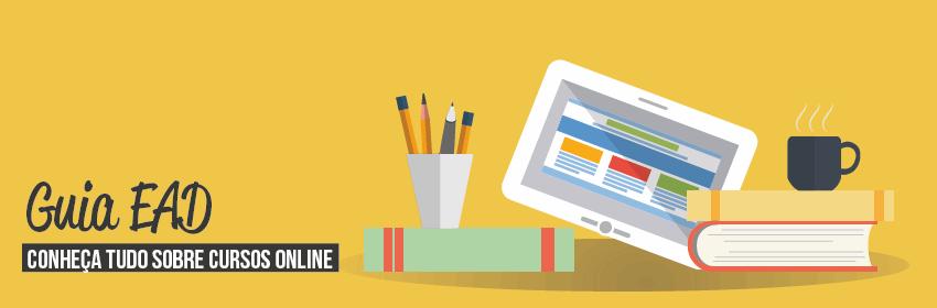 cursos online vantagens