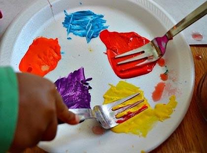 Artes Visuais para Educação Infantil