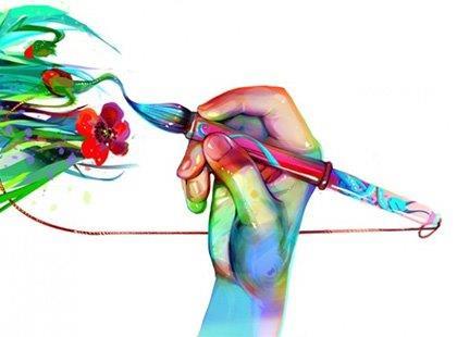 A Arte como Forma de Comunicação