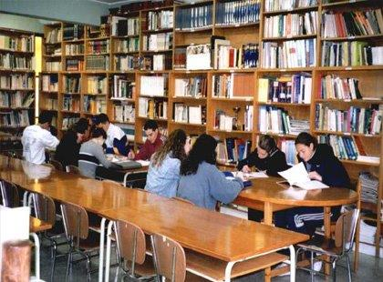 Dinamização e Uso da Biblioteca Pública
